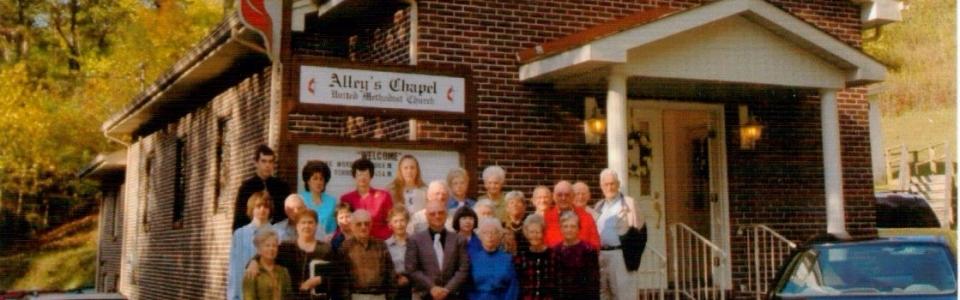 Alley's Chapel UMC (15)